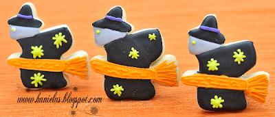 Halloween Cookies Collection