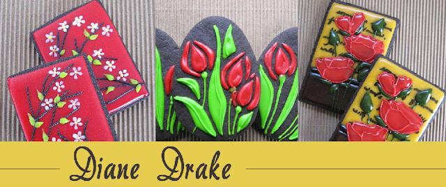 Meet Diane Drake from  Drakegore