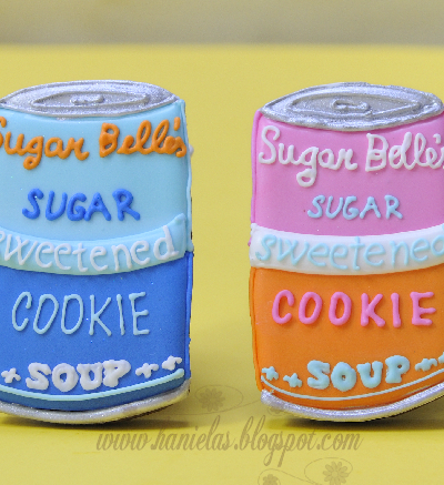 ~SugarBelle's Sugar Sweetened  Cookie Soup~