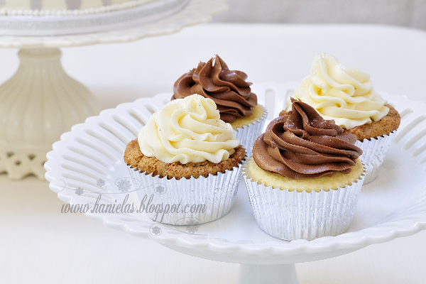 Double Chocolate Cream Cheese Frosting