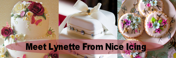 Meet Lynette from Nice Icing