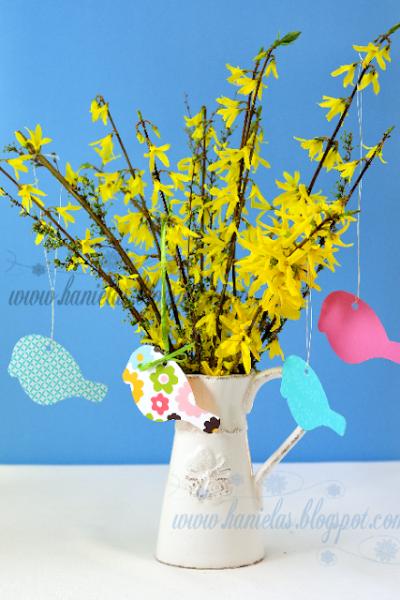 ~Spring in the Vase~