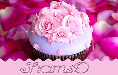 Meet Cupcake Artist ShamsD
