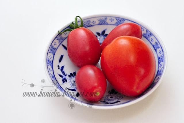 Tomato Tree