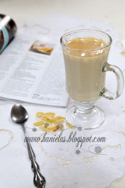 ~Chai Latte Concentrate~