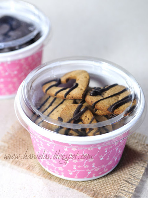 Cookie Gift Containers