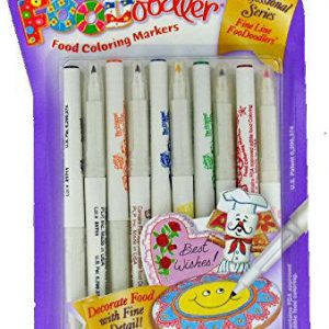 edible markers