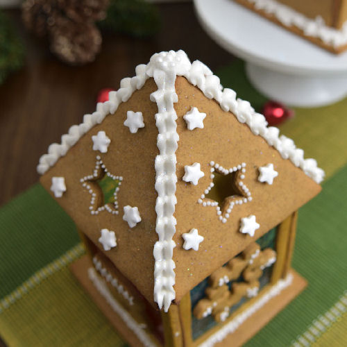 gingerbread, Christmas