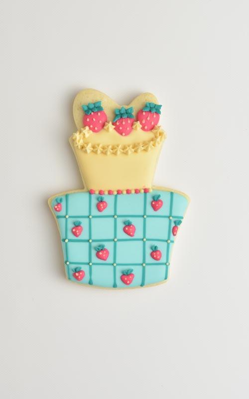 To Make Birthday Cake Cookies You Need