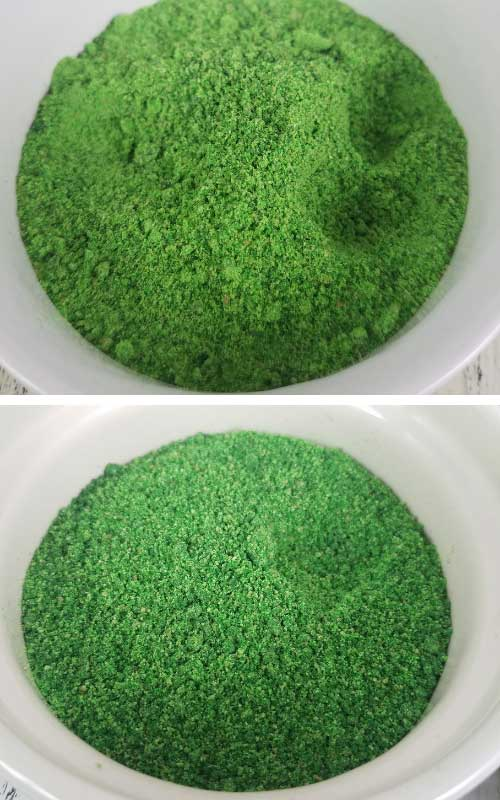 How to make Cookie Moss